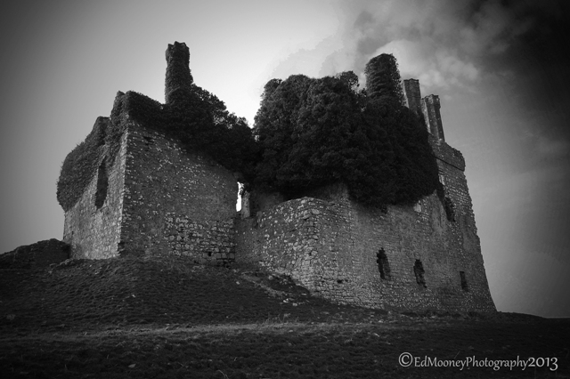 Carbury Castle (1)