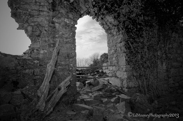 Carbury Castle (11)