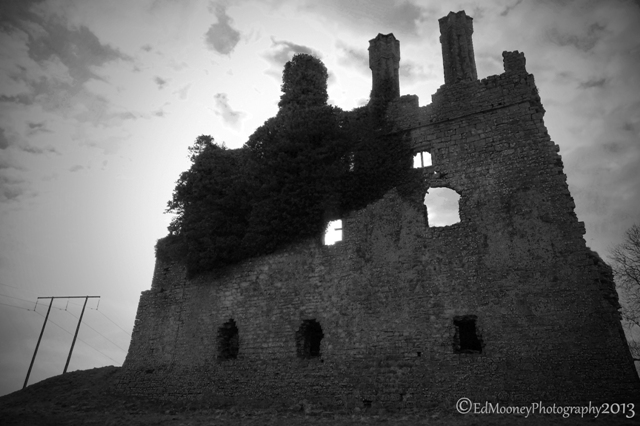 Carbury Castle (2)
