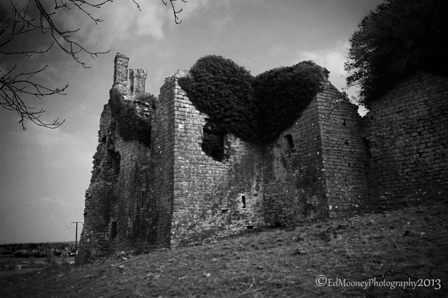 Carbury Castle (5)
