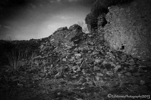 Carbury Castle (9)
