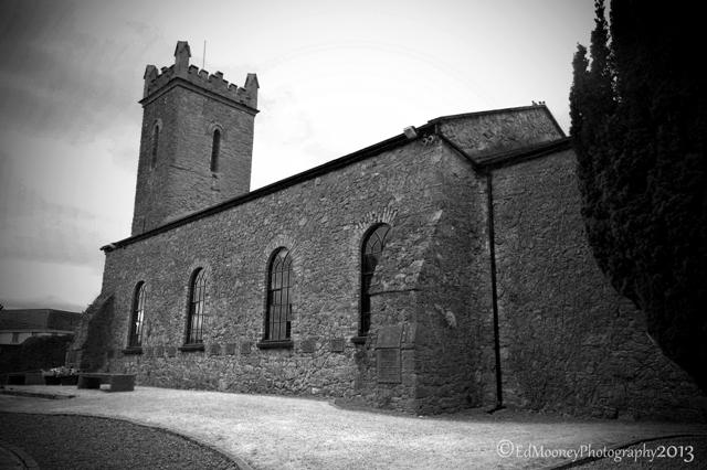 Clane Abbey 1