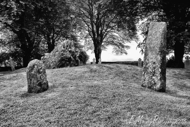 Standing Stones of Tara (1)